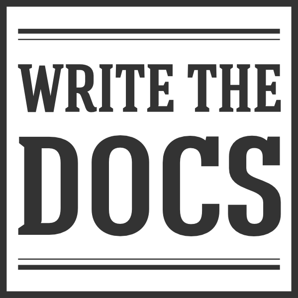 Meetups — Write the Docs